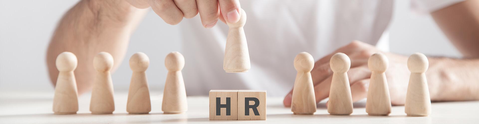 Master In HR & Organization Online